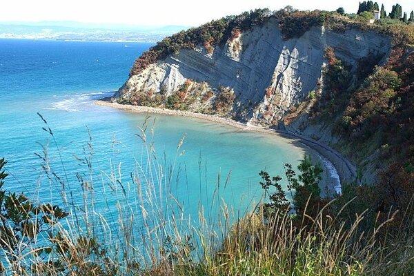 Slovinská Istria: Krásne pláže, čarovné mestá, nádherná príroda