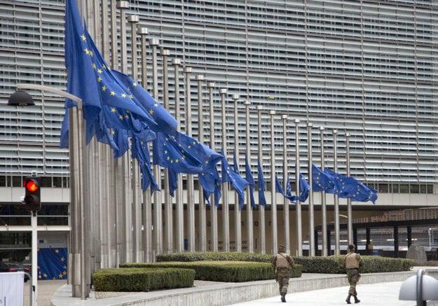 V EÚ zavládol smútok.