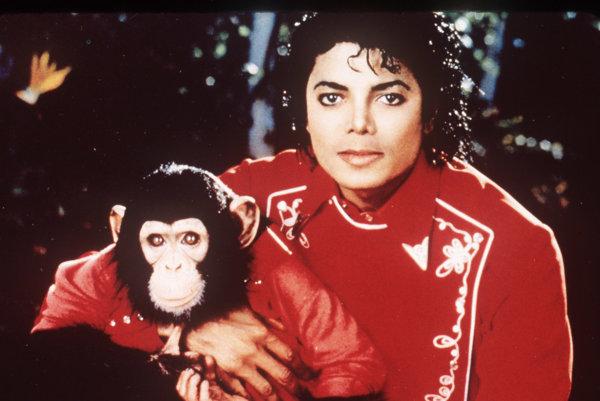 Michael Jackson s Bubble.