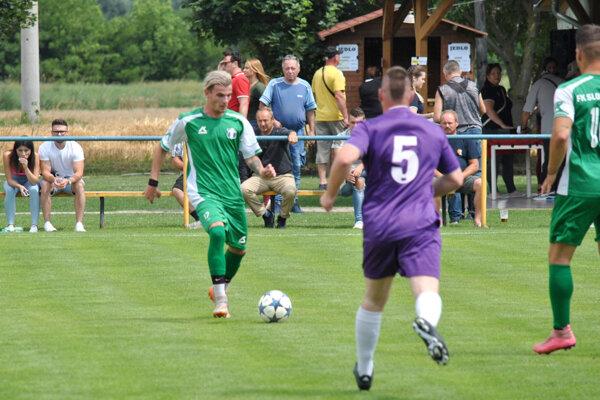 Klub zo Šiah nevyužil ponuku zahrať si vštvrtej lige atak si opäť zahrá 5. ligu Východ.
