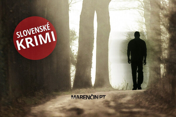 Viliam Šimunek: Padni komu padni (Marenčin PT 2019)