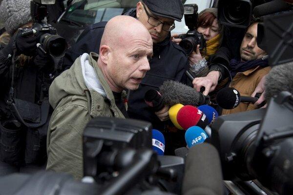 Sven Mary nebude žiadať prepustenie svojho mandanta z prísne stráženého väzenia v Brugách.