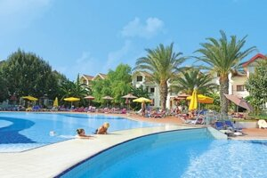 Salamis Bay Conti Resort Hotel & Casino5*