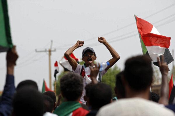Alianciou za slobodu a zmenu už celé mesiace riadi protestné hnutie v Sudáne.