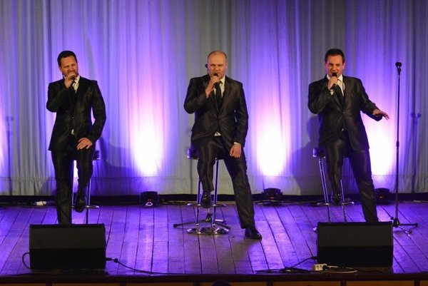 Trio LA GIOIA.