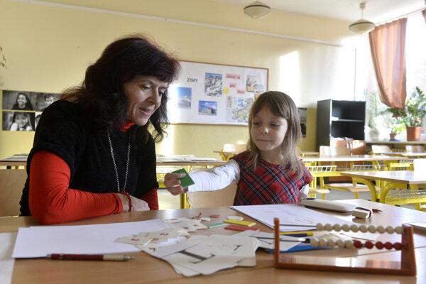 Zápis detí do prvých ročníkov sa začne v meste 7. apríla.
