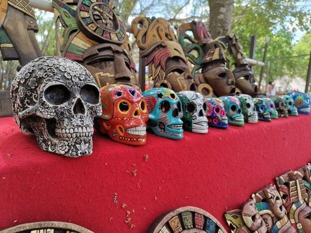 Mexická kultúra
