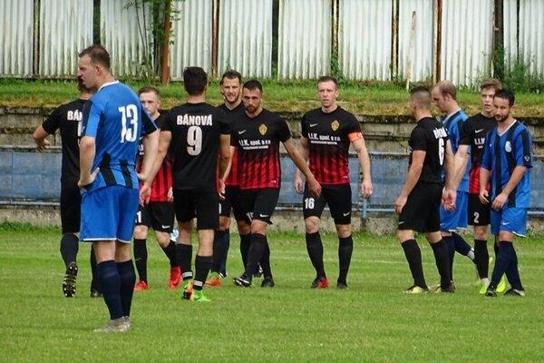Zápas sTrnavou bude pre futbalový klub zBánovej akýmsi zadosťučinením, odmenou.