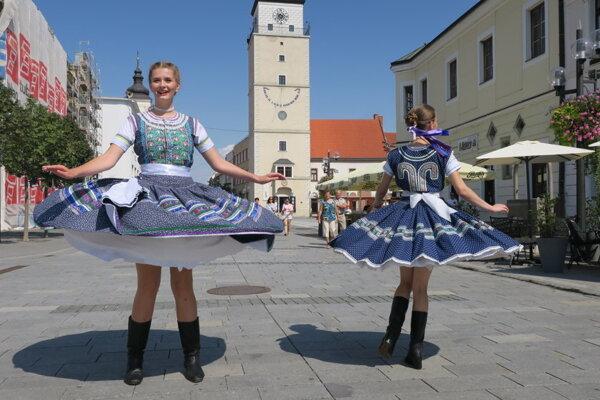 Festival Trnavská brána.