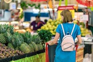 Chcú, aby ste nakúpili viac. Aké stratégie na vás používajú supermarkety?
