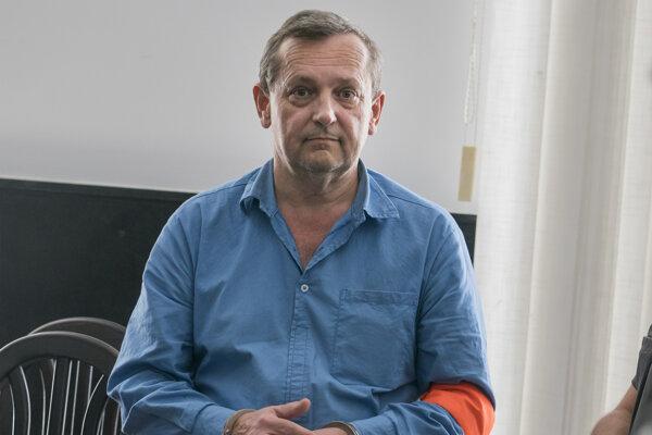 Patrik Pachinger.