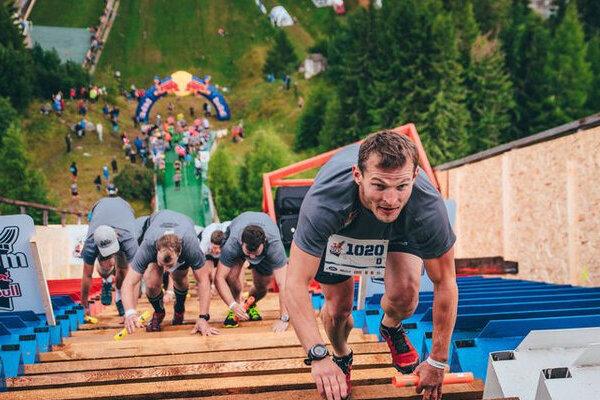 Štefan Svitko skončil medzi jednotlivcami na lichotivom 43. mieste