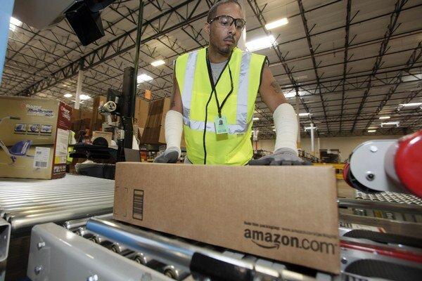 Amazon bude okrem predávania tovaru zabezpečovať aj platby pre ďalších obchodníkov.