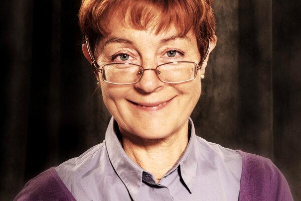 Helena Čertíková