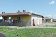 Ladislavov Dvor pri Leviciach.