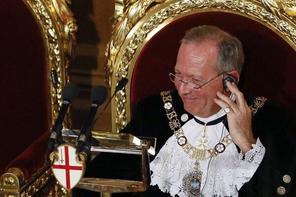 Britský princ Andrew odmieta účasť na sexuálnych zločinoch Epsteina