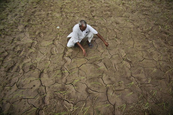 Čakajú nás výraznejšie extrémy počasia. Niektoré krajiny by sa mali pripraviť na záplavy, iné skôr na suchá.