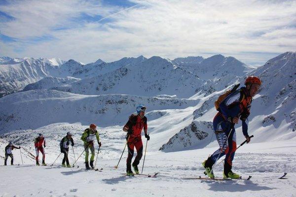 Skialpinisti predviedli za tri dni úctyhodné výkony.