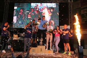Absolútnym víťazom 3. ročníka sa stal Martin Rusina z Námestova.