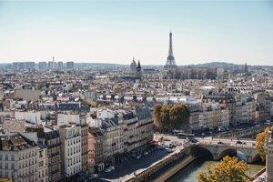 Paríž, Francúzsko.