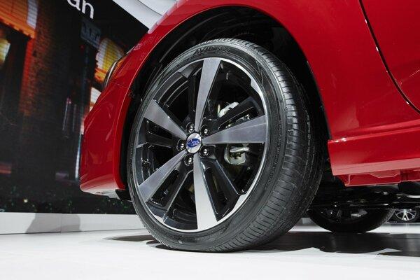 Automobilka Subaru po rýchlej expanzii čelí sérii problémov s kvalitou (ilustračné foto).
