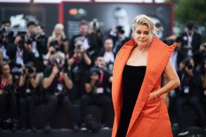 Catherine Deneuve. V novom filme La verité hrá so Juliette Binoche.