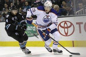Leon Draisaitl odohral fantastickú sezónu v NHL.