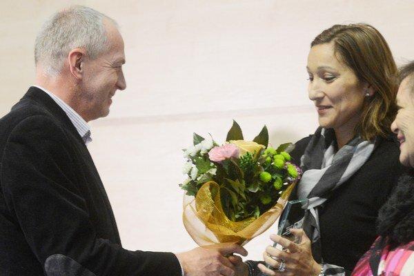 Počas, ako aj po skončení kariéry získala Martina Moravcová nespočetné množstvo rôznorodých ocenení.