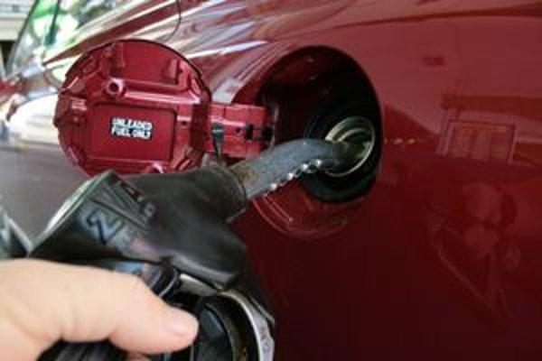 Za liter paliva platíme podstatne viac než pred rokom. Negatívny dopad na peňaženku môže vyriešiť len zníženie spotreby o jeden až dva litre. Najľahšie štýlom jazdy.