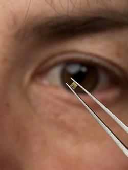 ilustračné foto - ibm/tom way-silicon chip