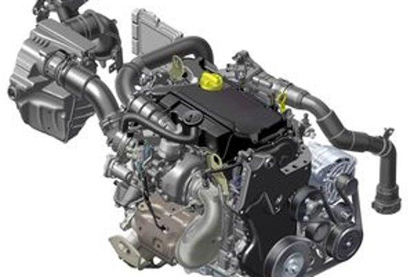Hoci je motor horúcou novinkou, automobilka na ňom začala pracovať v roku 2006 a jeho vývoj stál 230 miliónov eur. Jeho štvorcová architektúra bude základom pre ďalšie motory so zníženým objemom.