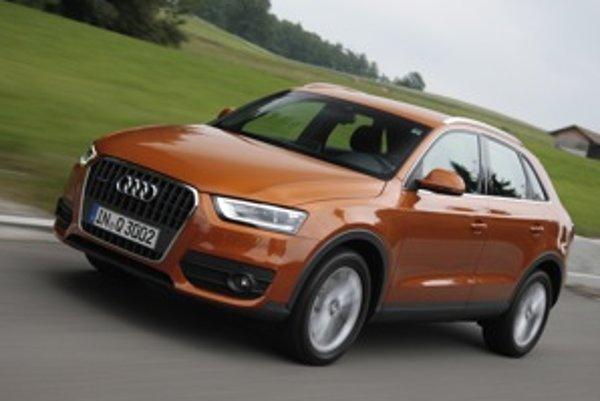 Audi plánuje urobiť z Q3 globálny model, ktorý bude doma na všetkých kontinentoch. Prvým náznakom ambícii nemeckej automobilky s týmto vozidlom bola svetová premiéra Q3 na autosalóne v Šanghaji.