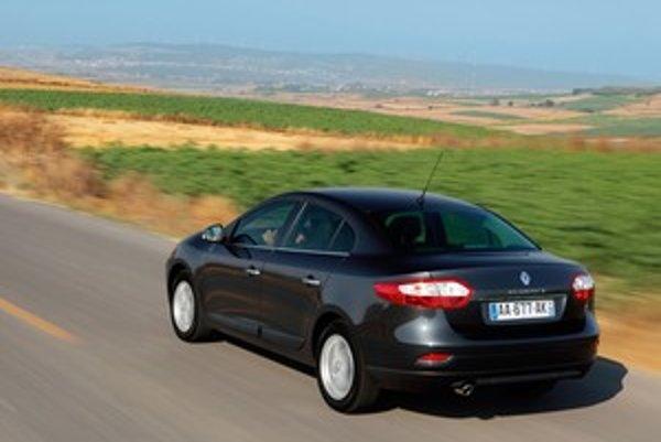Pre európske trhy sa Renault Fluence vyrába v Turecku, kde do výrobných liniek automobilka zainvestovala 110 miliónov euro.