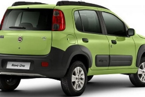 Nový Fiat Uno absolvuje premiéru začiatkom mája. Brazílske médiá sa však k oficiálnym snímkam dostali v predstihu. Malé auto so škatuľovitou karosériou je primárne určené pre juhoamerický trh. Nie je vylúčené, že sa v roku 2012 objaví aj v Európe. Na foto