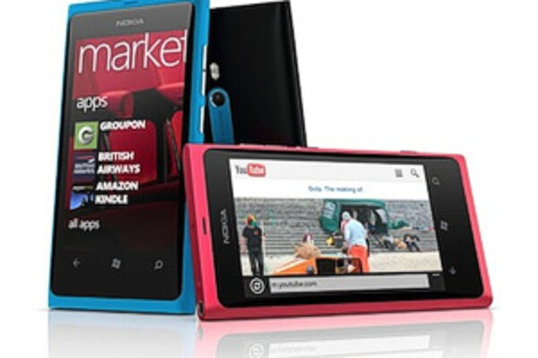 Ani nové smartfóny Nokie nemajú používateľské rozhranie v slovenskom jazyku.