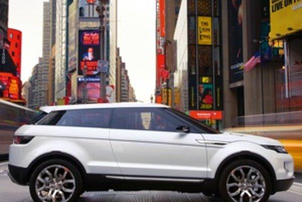 Land Rover novým modelom rozšíri ponuku pre motoristov, ktorí nechcú za každú cenu pohon oboch náprav.