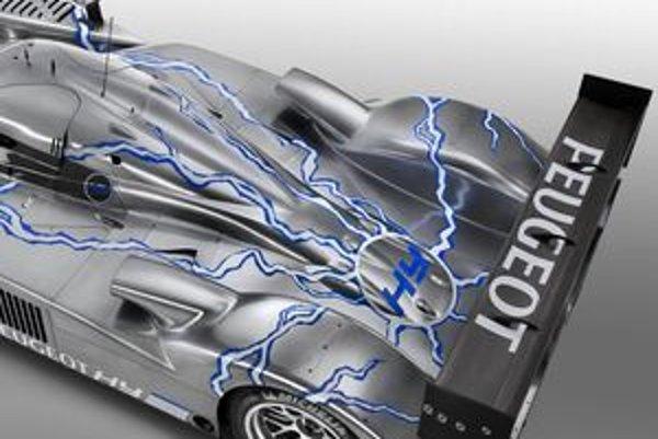 Peugeot tvrdí, že úspora paliva  sa pohybuje  okolo piatich percent.