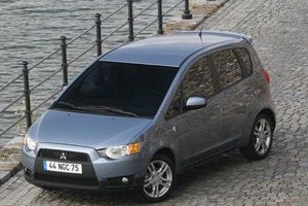 Nový Colt ClearTec sa vyrába v závode NedCar Mitsubishi Motors v holandskom Borne.