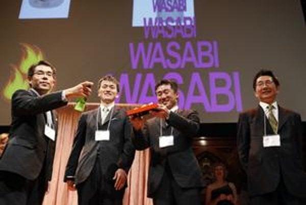 Alarm, ktorý budí hluchých, funguje na princípe wasabi.