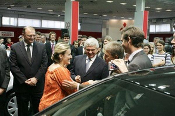 Na základe úspešnosti súťaže sa Citroën rozhodol uviesť limitovanú sériu Citroënu C3. Názov La SKa bude niesť nová limitovaná séria vozidiel Picasso, ktorú Citroen uvedie na trh začiatkom budúceho roka.