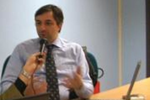 Šéf inžinier automobilky Fiat - Gianfranco Romeo