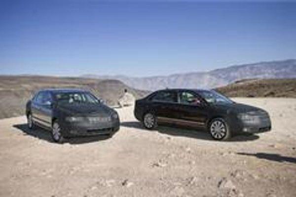 Limuzína strednej triedy Škoda Superb druhej generácie má poskytnúť flotilovým zákazníkom aj rodinám atraktívnu alternatívu za rozumnú cenu. Česká automobilka plánuje z tohto modelu aj z neho odvodeného rekordne priestranného kombi ročne vyrábať 40.000 vo
