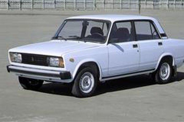 Po Škode bola druhá najpredávanejšia značka v Československu Lada. Klasický typ 2105 bol obľúbenejší ako nová Samara.