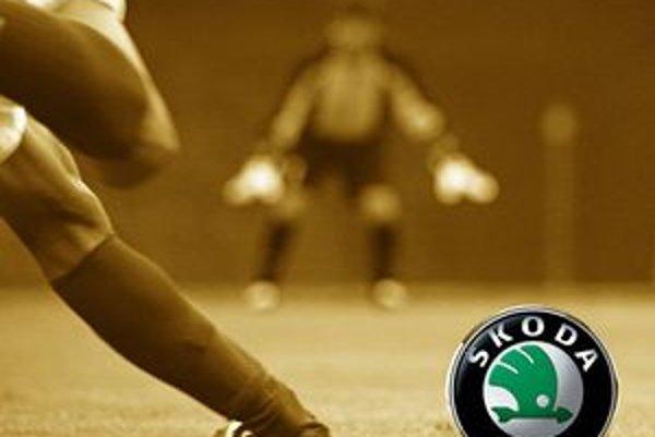 Škoda vníma slovenský futbal naďalej ako najmasovejší šport u nás a zároveň ako marketingový produkt výnimočnej hodnoty.