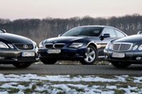 Lexus by nedobehol obrovský náskok európskej špičky vo vývoji naftových motorov. Hybridný pohon v triede manažérskych limuzín boduje. Najmä pomerom spotreby a výkonu.