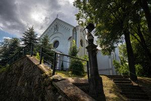 Kostol sv. Vavrinca