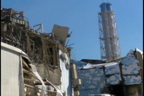 Japonská jadrová elektráreň Fukušima by sa nemala stať druhým Černobyľom.