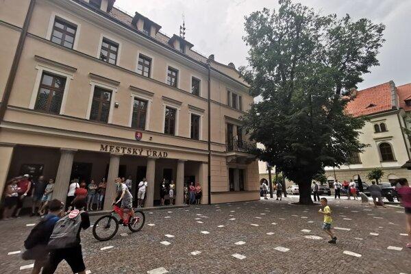 V Levoči prijali neštandardné mestské nariadenie.