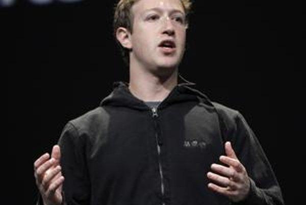 Zuckerberg síce založil Facebook, svoje súkromie si však stráži.