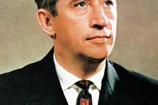 Konstantin Feoktistov.